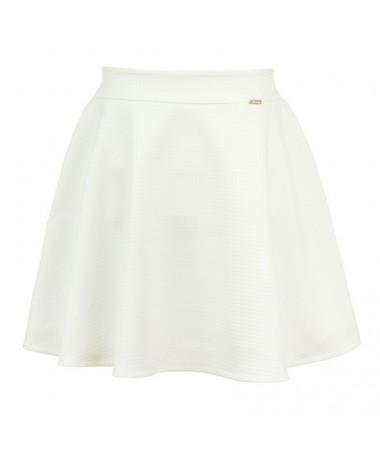 Spódnica Ramona - kremowa
