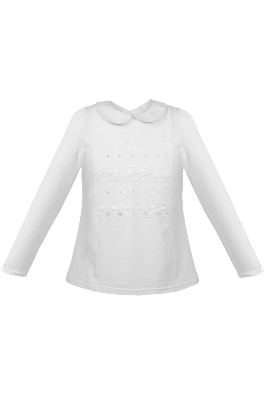 Bawełniana bluzka z długim rękawem Megi II