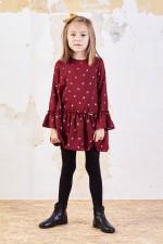 Airy boho style dress Zoja