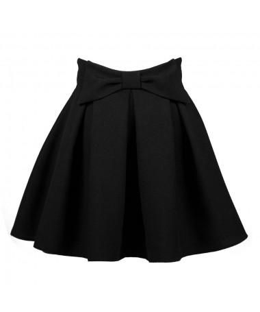 Spódnica Maja czarna
